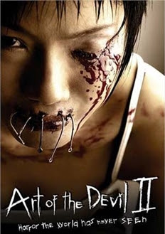 Art Of The Devil 2|| Long Khong 2