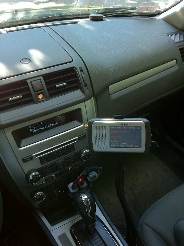 2011 Ford Fusion Hp1 Install The Radioreference Com Forums