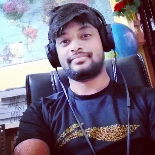 Sashankar Ray review