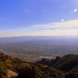 Hiking At Sant Joan - Montserrat, Spain