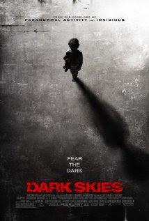 مشاهدة فيلم الرعب والإثارة Dark Skies 2013 مترجم اون لاين