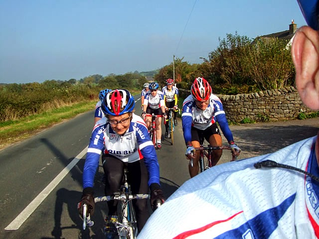 RVCRC Club Ride
