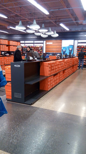 pretty nice 5d69b b39af Clothing Store «Nike Factory Store», reviews and photos, 4401 N Interstate  Hwy 35  399, Round Rock, TX ...