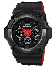 Casio G Shock : GAC-100