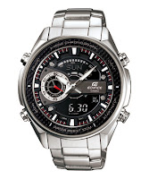 Casio Edifice : EFA-133D