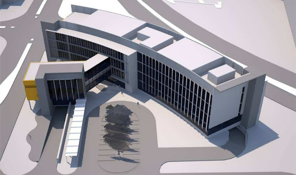 belconnen health centre