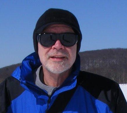 Bruce Matthias