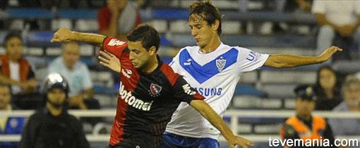 Vélez vs Newell