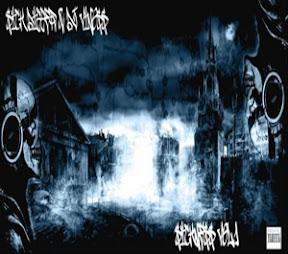 Sick Digger & Dj Vinoss - Sickness Vol.1