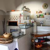At The Hilltop Antigo Borgo Tratorria - Pontone, Italy