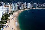 The Beaches Of Acapulco