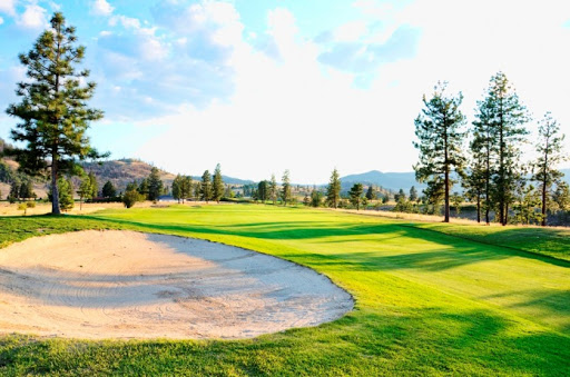 Eaglepoint Golf Resort, 8888 Barnhartvale Rd, Kamloops, BC V2C 6W1, Canada, Resort, state British Columbia