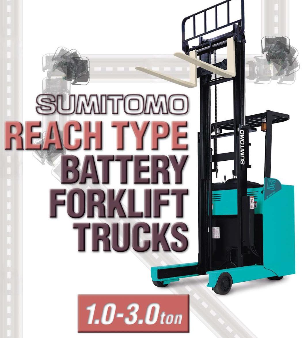Reach Truck: 0934064731