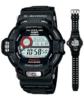 Casio G Shock : g-9200