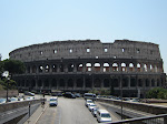 Ah, there is the Colosseum