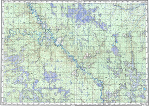 Map 100k--p41-081_082--(1950)