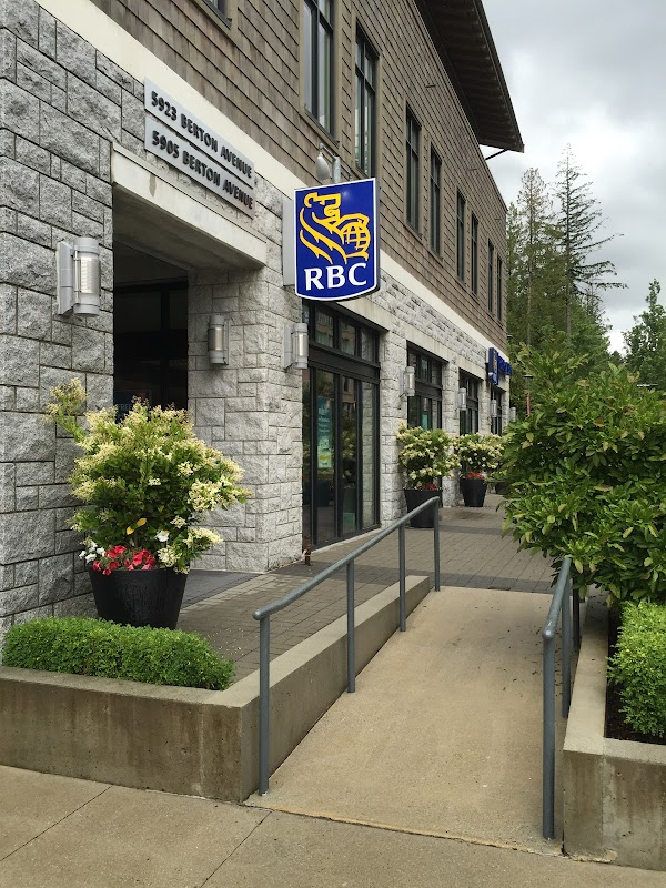 Rbc north vancouver opening hours march 2017