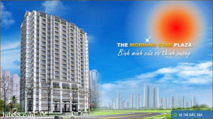 Căn hộ Morning Star