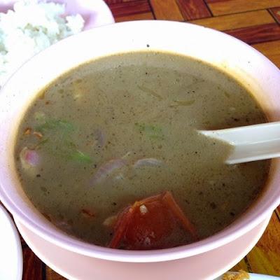 JS Muara Restoran, Kuala Gula