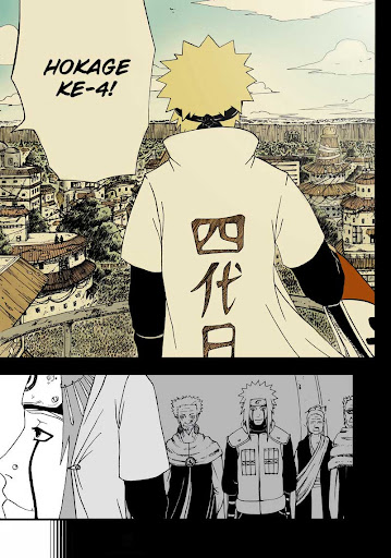 Download naruto hokage ke-4: 01 page 13