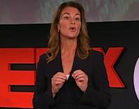 【TED】美琳达·盖茨:可口可乐的生意经