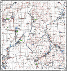Map 100k--m38-024--(1993)