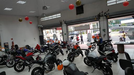 Saga Moto Yamaha peças, Av. T-7, 414 - St. Oeste, Goiânia - GO, 74140-110, Brasil, Vendedor_de_Motorizadas, estado Goias