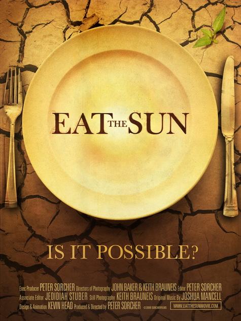 S�oneczna karma / Eat the Sun (2011) PL.TVRip.XviD / Lektor PL