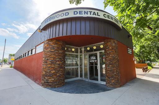 Redwood Dental Centre, 284 Salter St, Winnipeg, MB R2W 4K9, Canada, Dental Clinic, state Manitoba