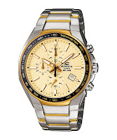 Casio Edifice : EF-567SG-9AV
