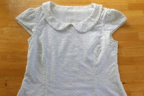 White Cotton Alma