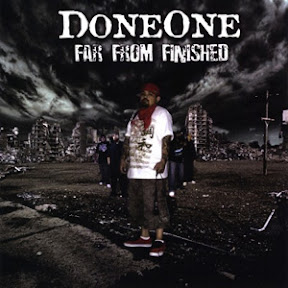 DoneOne - Far From Finished