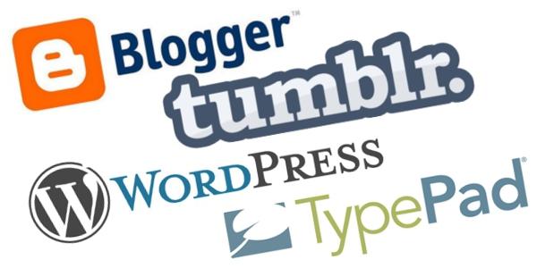 Cách để bạn bắt đầu với một blog miễn phí