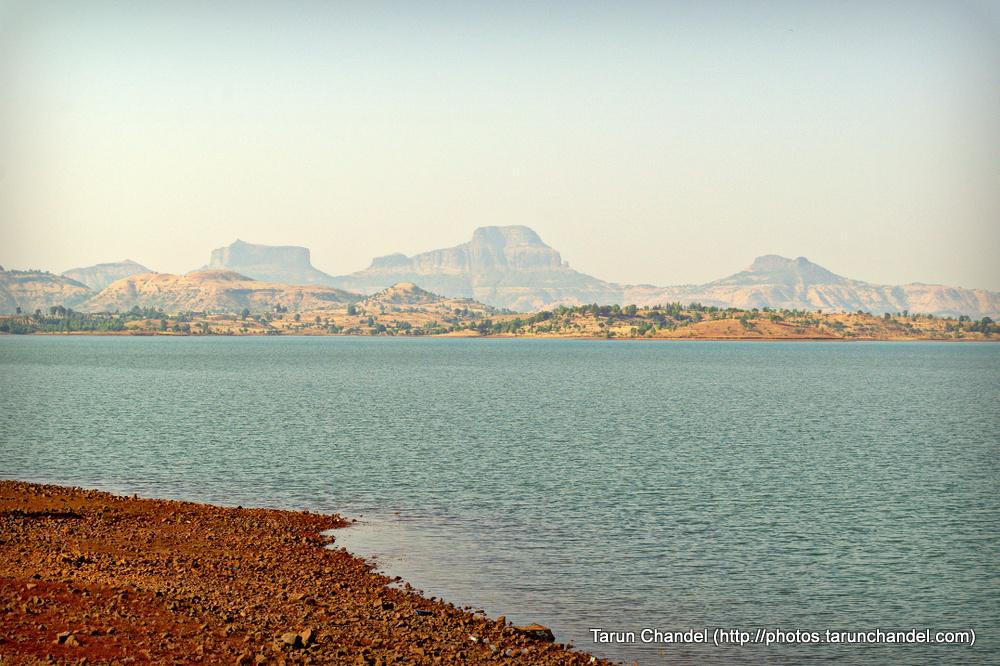 Lake Bank Hills, Tarun Chandel Photoblog