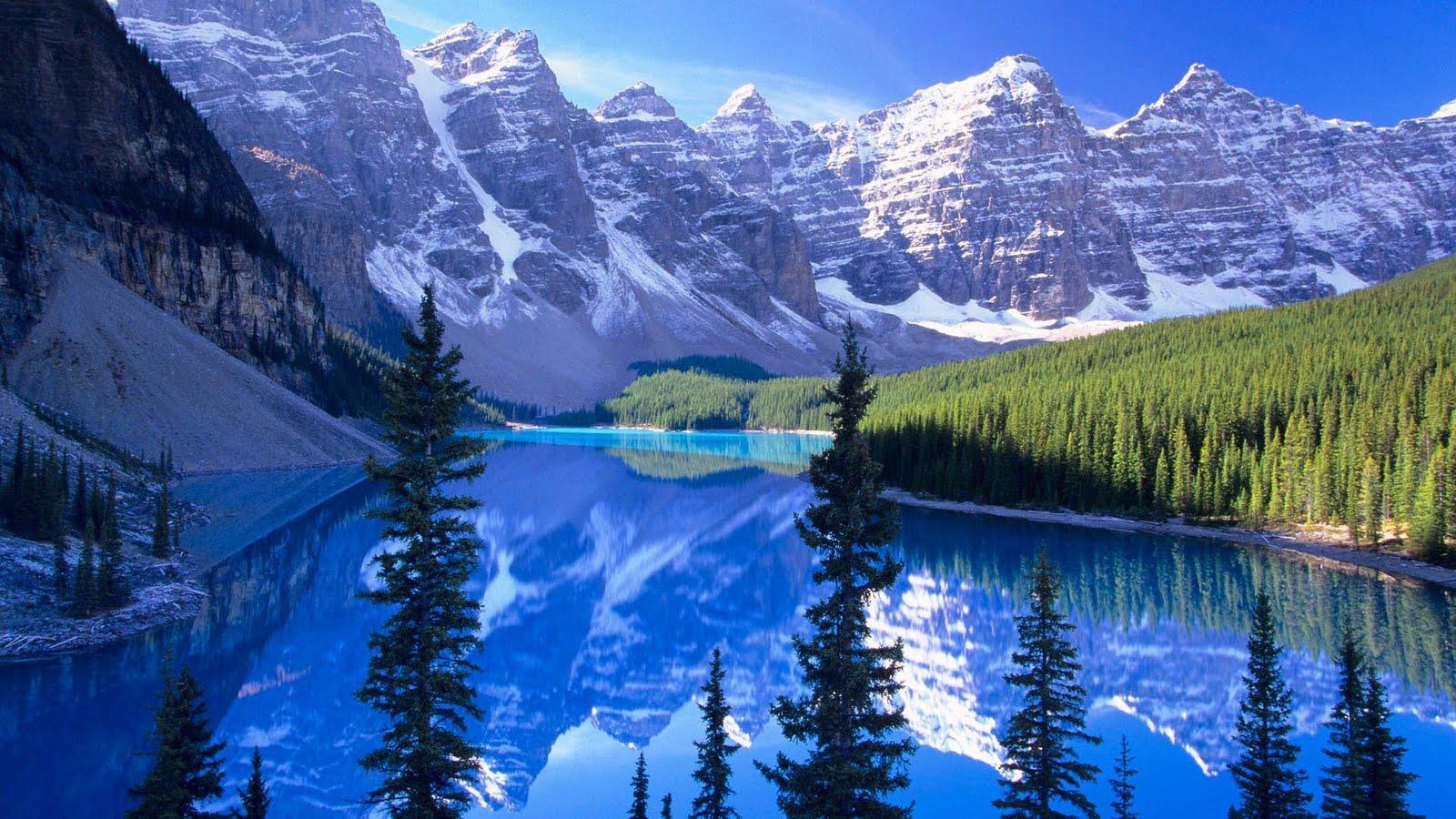 Imagenes De Paisajes Hermosos Para Descargar - Fotos de paisajes naturales Ecología Verde