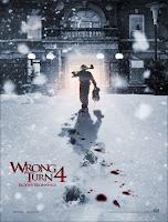 Camino sangriento 4 (2011) online y gratis