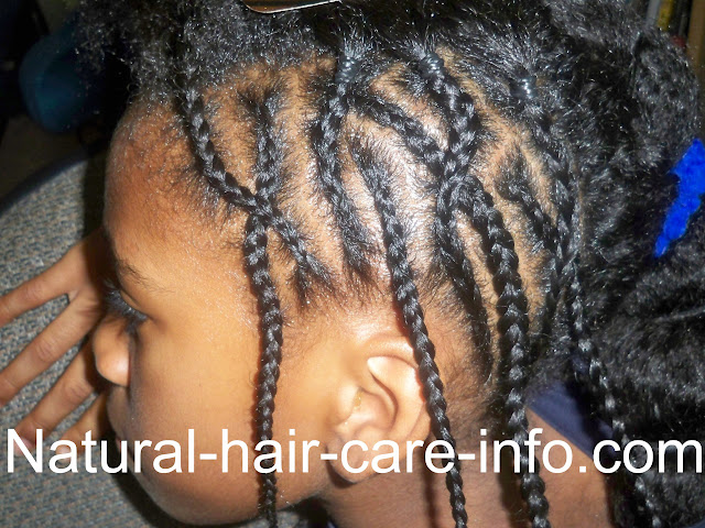 hairstyles for naturally curly hair