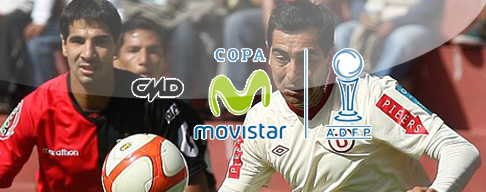 Universitario vs. Melgar en VIVO - Copa Movistar 2012