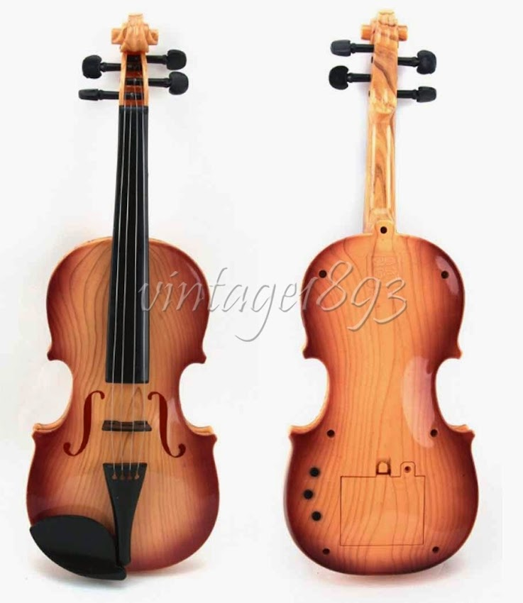 Toy Violins For 3 And Up : Kids violin bow childs childrens musical string