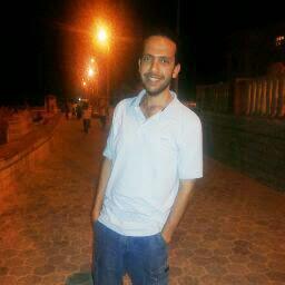 Ahmad Darweesh review