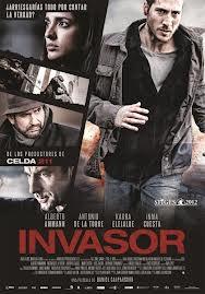 Kẻ Xâm Lược - Invasor (2012)