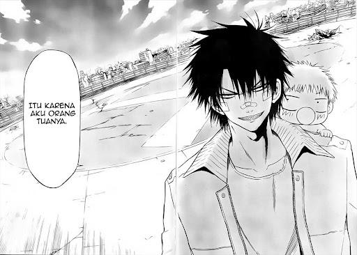 Download beelzebub 107 manga online 13