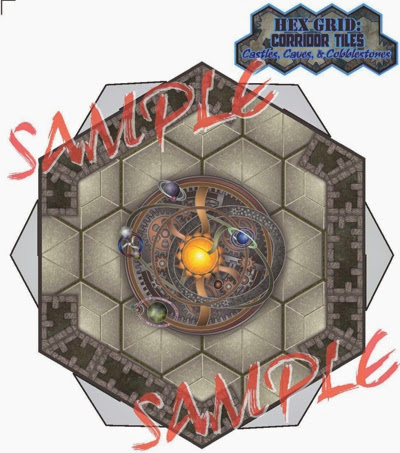 Sample Tile 3