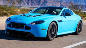 2015 Aston Martin V12 Vantage S Roadster Review Car Price Concept