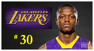 Down Goes Randle? Get Well Soon...