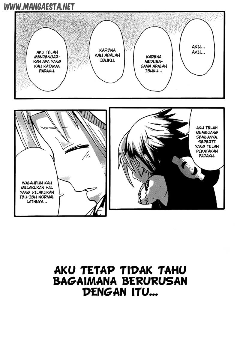 Dilarang COPAS - situs resmi www.mangacanblog.com - Komik soul eater 087 88 Indonesia soul eater 087 Terbaru 26|Baca Manga Komik Indonesia|Mangacan