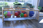 LePort Preschool Huntington Beach - Sensory exploration at Montessori daycare