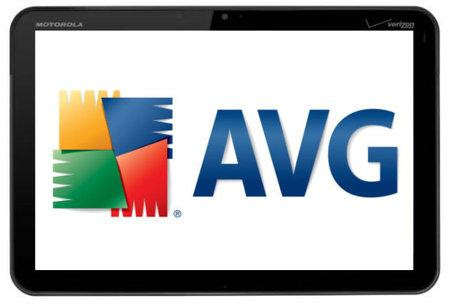 AVG Antivirus Free