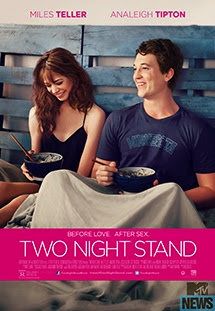 Tình Hai Đêm - Two Night Stand (2014)