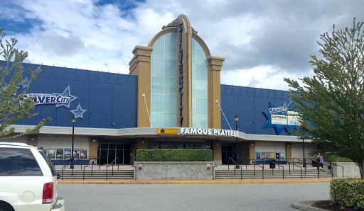 SilverCity, 32555 London Ave, Mission, BC V2V 6M7, Canada, Movie Theater, state British Columbia